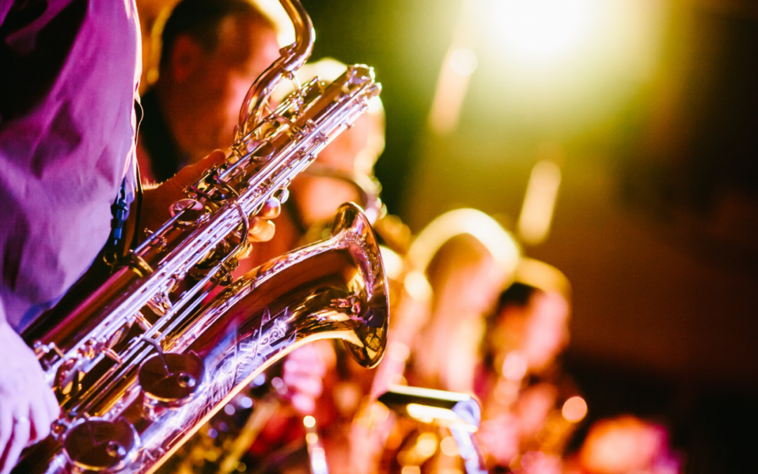 What a Wonderful World/Genre: 5 Little-Known Fun Facts about Jazz Music