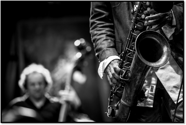 Jazzing it up – Having the Best Musical Entertainment for Your Private Event