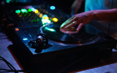 Live Vs Recorded Music: Which is better for a Party