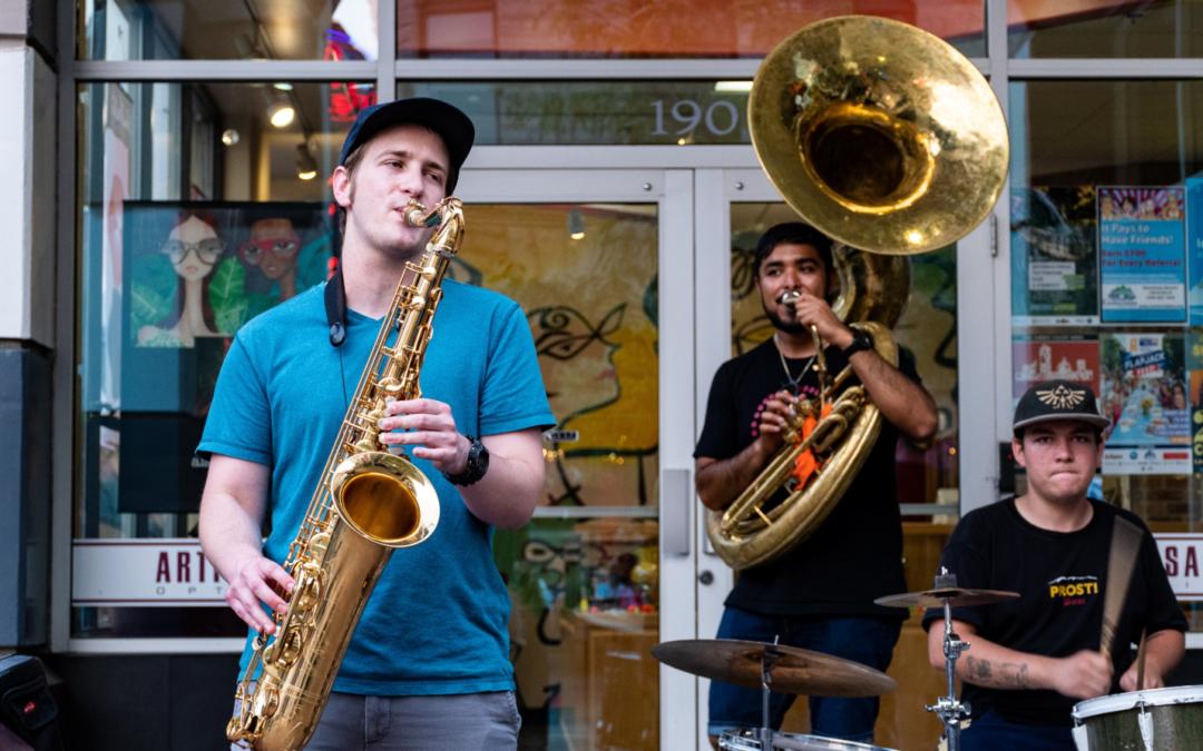 1920s Jazz: 5 Things that Make Millennial Heads Turn