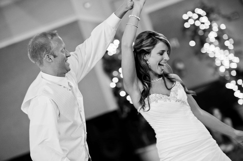 Benefits of Hiring An Unplugged Band For Your Big Day