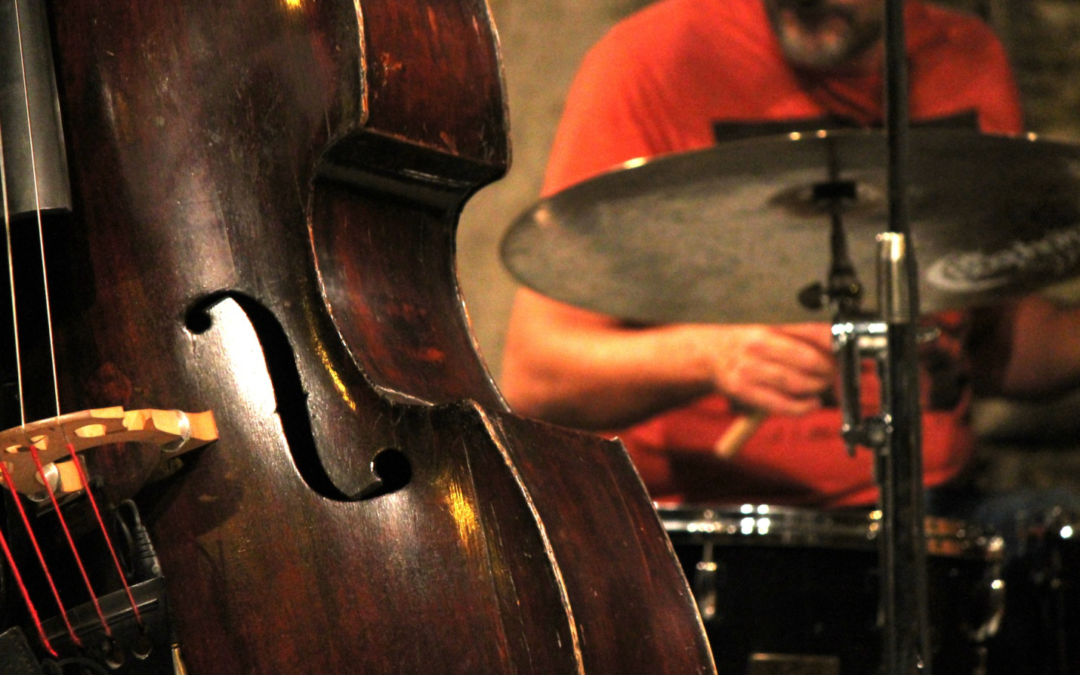Jazz Now and Jazz Then: What's The Difference?