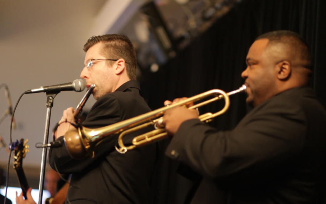 Jazz for Corporate Events: What Kind of Sound are We Looking For?