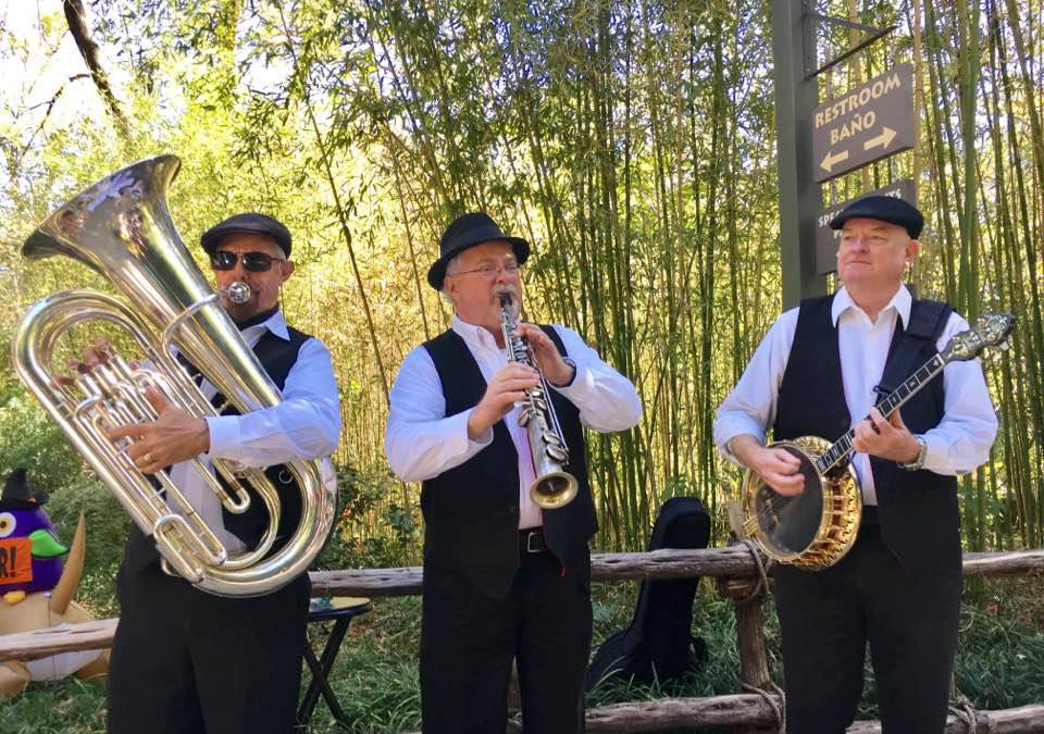 What Sets Swing Jazz Apart From The Rest| Razzmajazz Dixieland Band