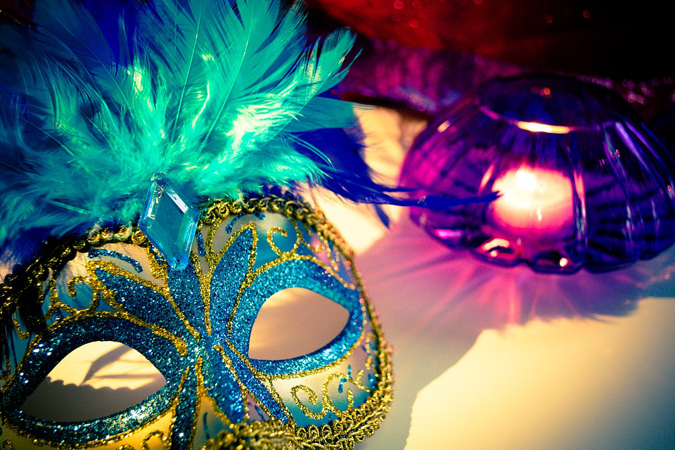 Hearken the Originals: Best Party Ideas to Go With Mardi Gras Music